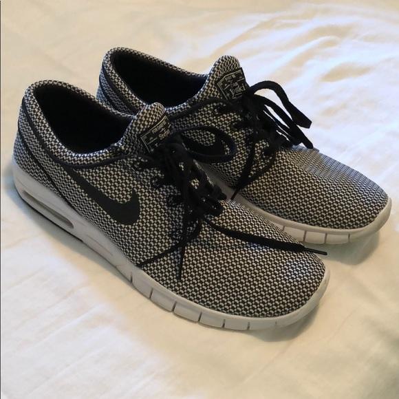 Zapatos Nike Nike Zapatos Sb Air Zapatillas Poshmark 32356f